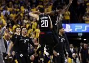 Sempat Tertinggal 31 Poin, Clippers Bangkit dan Kejutkan Warriors