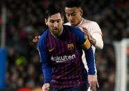 Akui Kehebatan Messi, Lingard: Dia Inspirator Barcelona!