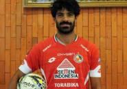 Eks Gelandang Persela Resmi Dikontrak Semen Padang FC