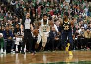 Kembali Menang, Celtics Ungguli Pacers 2-0