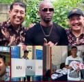 Cerita Pemain Madura United Yang Ikut Dalam Pesta Demokrasi