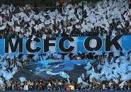 Suara Penonton Palsu Ramaikan Atmosfer Stadion Etihad