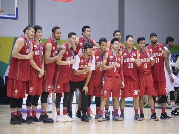 Timnas Basket Indonesia Panggil 15 Nama Untuk Jalani Pemusatan Latihan