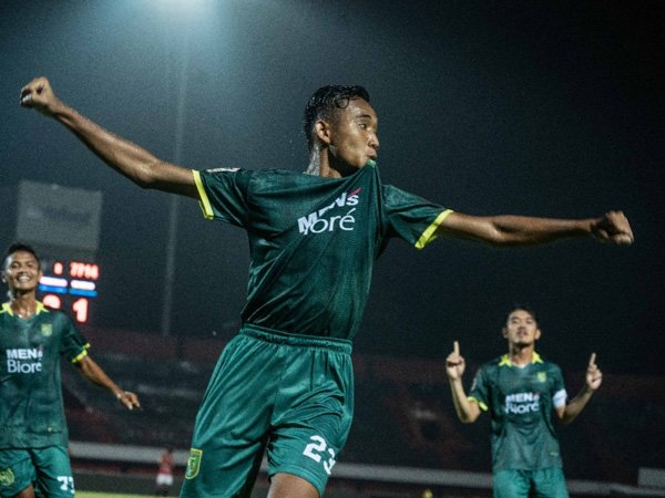 5 Bakat Muda Persebaya Ikut Seleksi Timnas Indonesia U18