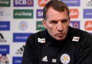 Brendan Rodgers Sebut Liga Europa Terlalu Dini Bagi Leicester