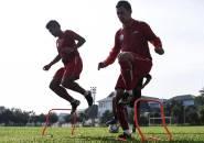 Ditunggu Jadwal Padat, Ismed Ingatkan Pemain Persija Untuk Siapkan Fisik