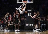 Kalahkan Nets di Game 3, 76ers Kini Ungguli Seri 2-1
