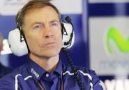 Lin Jarvis Percaya Diri Yamaha Dapat Berbicara Banyak Musim Ini