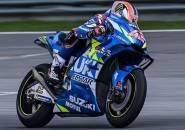 Marquez Sebut Rins Sebagai Kompetitor Kuat Dalam Persaingan Gelar Juara