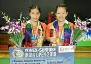 Mei Kuan/Meng Yean Dapat Lawan Berat di New Zealand Open 2019