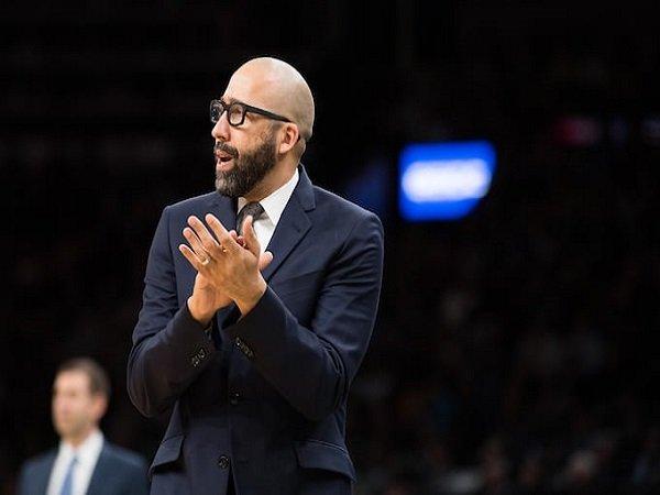 Meski Gagal Lolos Playoff, Knicks Puas Dengan Kinerja Fizdale