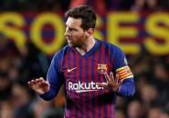 Rivaldo Sebut Messi Sudah Pantas Dianugerahi Ballon d'Or Tahun ini