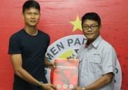 Semen Padang FC Sudahi Perburuan Pemain