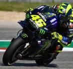 Bos Suzuki Puji Kegigihan Rossi Saat Mentas di GP AS
