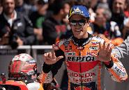 CEO Ducati Masih Yakini Marquez Jadi Favorit Juara Dunia Musim Ini