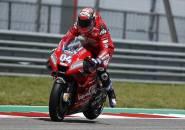 Dovizioso Akui Kalah Cepat Dari Miller di GP AS