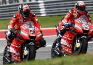 Ducati Turut Mengharumkan Nama Italia di Ajang MotoGP