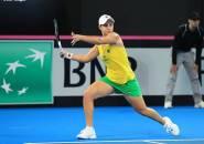 Hasil Fed Cup: Berkat Ashleigh Barty, Australia Imbangi Belarusia Dengan 1-1