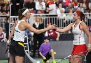 Hasil Fed Cup: Jerman Unggul 2- 0 Atas Latvia
