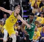 Kalahkan Pacers di Game 3, Celtics Selangkah Lagi Lolos Babak Selanjutnya