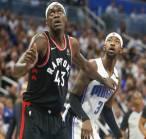 Menang di Game Tiga, Raptors Kini Ungguli Magic
