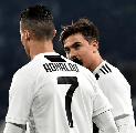 Allegri Akui Ronaldo Pengaruhi Peran Dybala di Juventus Musim ini