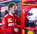 Berger Sebut Vettel Sedang Dalam Kondisi Tertekan Saat Ini