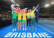 Hasil Fed Cup: Sisihkan Belarusia, Australia Tembus Final Untuk Kali Pertama Sejak 1993