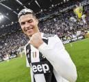 Jamin Bertahan, Ronaldo akan Berjuang Lagi dengan Juventus di Liga Champions Musim Depan