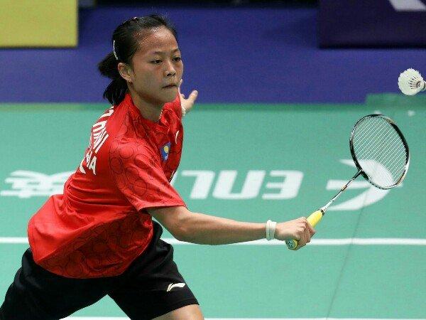 Kejuaraan Asia 2019: Akan Hadapi Pemain Malaysia, Fitriani Siap Perbaiki Gayanya Bertahan