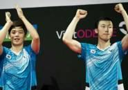 Terinsipirasi Ahsan/Hendra, Lee Yong Dae Percaya Mampu Raih Gelar Bergengsi