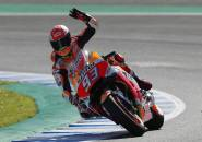 CEO Ducati Masih Anggap Marquez Sebagai Kandidat Juara Musim Ini