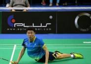 Choong Hann Berharap Lee Zii Jia Lebih Bijak