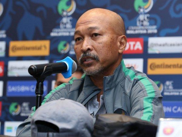 Fakhri Husaini Panggil 43 Pemain Untuk Seleksi Timnas Indonesia U18