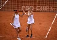 Hasil Fed Cup: Perancis Melaju Ke Final Untuk Kali Keenam