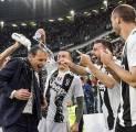 Keberhasilan Juventus Raih Scudetto Kedelapan Beruntun Bukanlah Kebetulan, Tegas Allegri