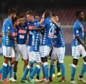 Napoli Dihantui Eksodus Pemain Jelang Pembukaan Bursa Transfer