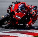 Petrucci Masih Keluhkan Kesulitannya Menikung Bersama Motor Ducati