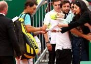 Setelah Kekalahan Pahit Di Monte Carlo, Ini Bukti Kebesaran Hati Rafael Nadal