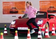 Bagi Angelique Kerber, Turnamen Di Roland Garros Adalah Tantangan Terbesar