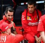 Bos Ferrari Sebut Mick Sangat Mirip dengan Michael Schumacher