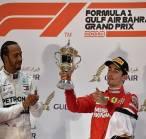 Hamilton Penasaran Akan Kebangkitan Ferrari di GP Azerbaijan