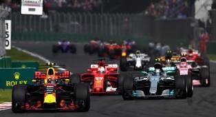 Malaysia Buka Peluang Kembali Menjadi Tuan Rumah F1