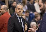 Phoenix Suns Resmi Pecat Pelatih Kepala Igor Kokoskov