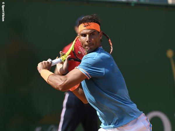 Rafael Nadal Siap Temukan Kembali Performa Mumpuninya Di Barcelona