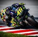 Rossi Akui Kondisi Fisiknya Musim Ini Jauh Terasa Lebih Baik