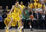 Sapu Bersih Pacers, Celtics Lolos ke Babak Selanjutnya