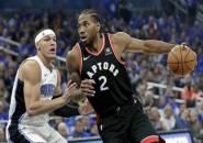Toronto Raptors Kembali Permalukan Orlando Magic di Game 4