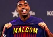 AC Milan Kian Dekat Boyong Malcom dari Barcelona
