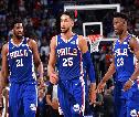 Kalahkan Nets, 76ers Tantang Raptors di Ronde Kedua Babak Playoff